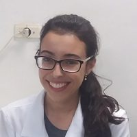 Bolsista 2018 - Luiza Coutinho